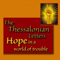 Thessalonian Letters-Hope