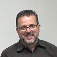 Pastor Jim Suttle
